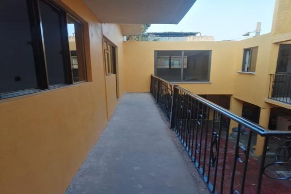 Foto de casa en venta en azucena , lomas de san lorenzo, iztapalapa, df / cdmx, 20122366 No. 08