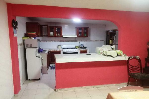 Foto de casa en venta en azucena , lomas de san lorenzo, iztapalapa, df / cdmx, 20122366 No. 09