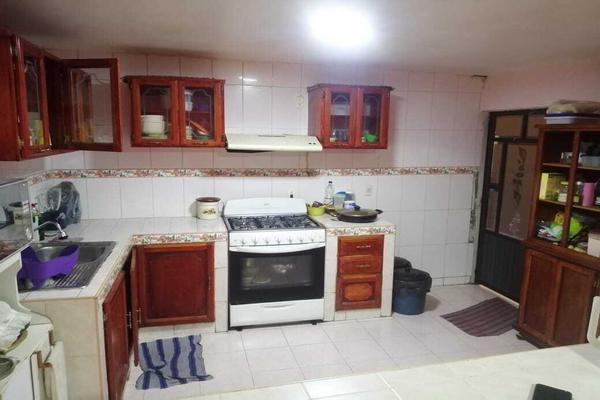 Foto de casa en venta en azucena , lomas de san lorenzo, iztapalapa, df / cdmx, 20122366 No. 11