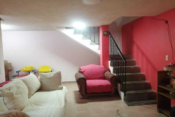 Foto de casa en venta en azucena , lomas de san lorenzo, iztapalapa, df / cdmx, 20122366 No. 12