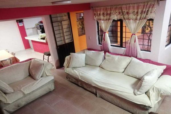 Foto de casa en venta en azucena , lomas de san lorenzo, iztapalapa, df / cdmx, 20122366 No. 14