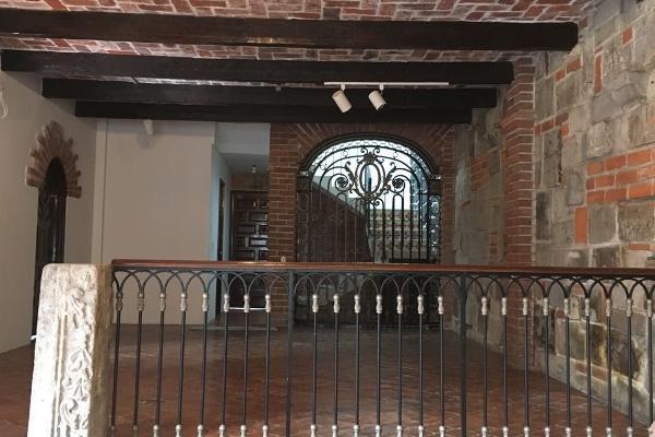Foto de casa en venta en azucena , el toro, la magdalena contreras, df / cdmx, 6214601 No. 20