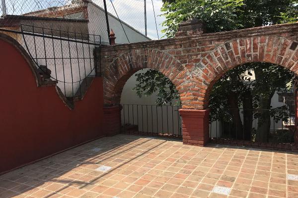 Foto de casa en venta en azucena , lomas quebradas, la magdalena contreras, df / cdmx, 6172631 No. 24