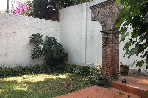 Foto de casa en venta en azucena , lomas quebradas, la magdalena contreras, df / cdmx, 6172631 No. 32