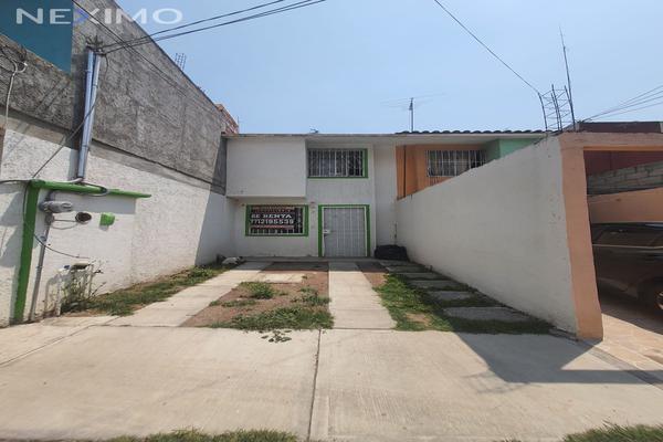 Foto de casa en renta en azucenas 127, campestre villas del álamo, mineral de la reforma, hidalgo, 20641451 No. 02