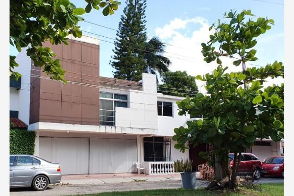 Foto de departamento en renta en azucenas 194, los laureles, tuxtla gutiérrez, chiapas, 9917198 No. 01