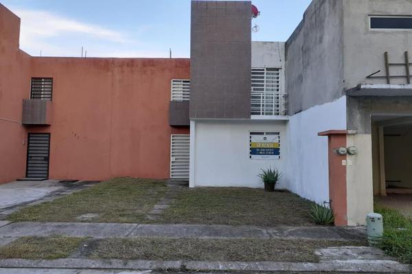 Foto de casa en renta en azufre 109, ixtacomitan 1a sección, centro, tabasco, 9923440 No. 01