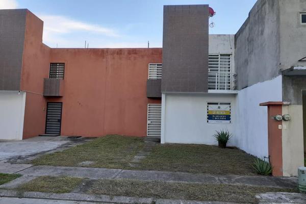 Foto de casa en renta en azufre 109, ixtacomitan 1a sección, centro, tabasco, 9923440 No. 02