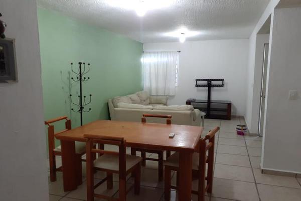 Foto de casa en renta en azufre 109, ixtacomitan 1a sección, centro, tabasco, 9923440 No. 04