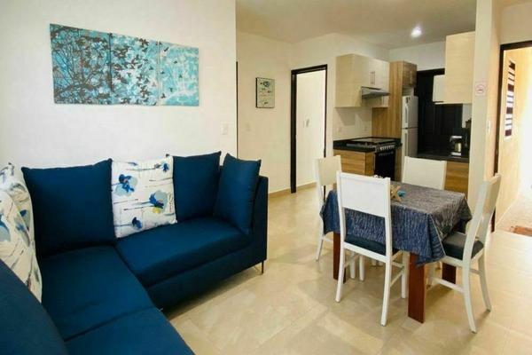 Foto de departamento en venta en azul celeste , villa marina, mazatlán, sinaloa, 0 No. 03