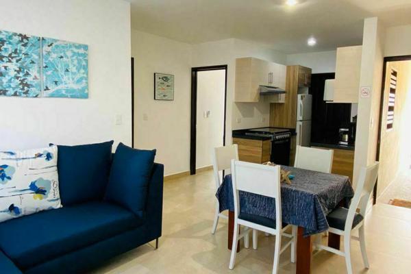 Foto de departamento en venta en azul celeste , villa marina, mazatlán, sinaloa, 0 No. 05