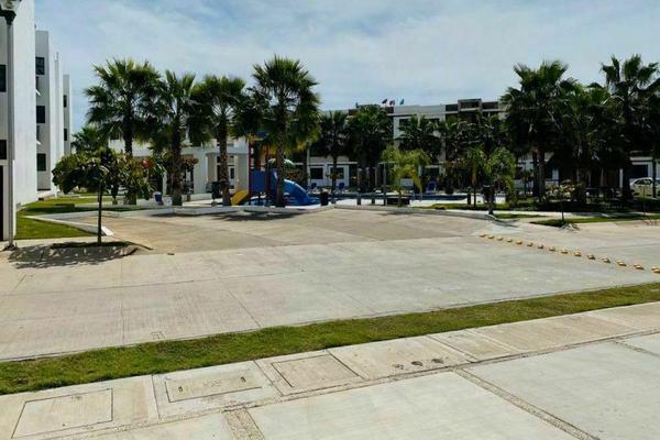 Foto de departamento en venta en azul celeste , villa marina, mazatlán, sinaloa, 0 No. 06