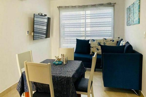 Foto de departamento en venta en azul celeste , villa marina, mazatlán, sinaloa, 0 No. 09
