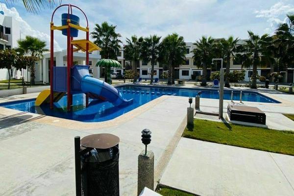 Foto de departamento en venta en azul celeste , villa marina, mazatlán, sinaloa, 0 No. 17