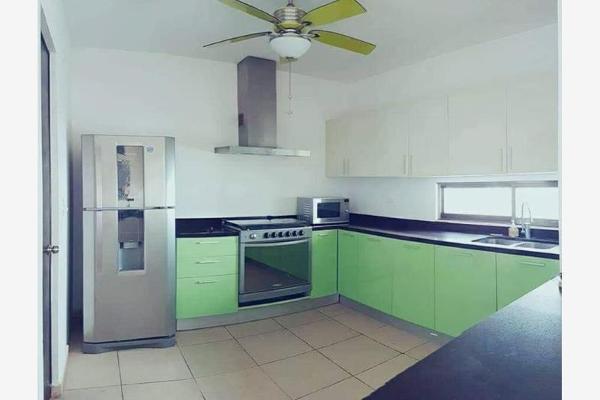 Foto de casa en renta en azum 15, viña del mar, carmen, campeche, 8854929 No. 03