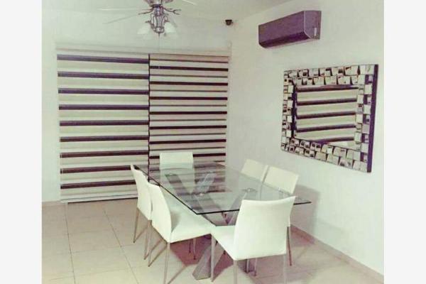 Foto de casa en renta en azum 15, viña del mar, carmen, campeche, 8854929 No. 05