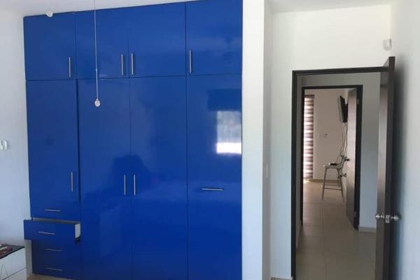Foto de casa en renta en azum 15, viña del mar, carmen, campeche, 8854929 No. 06