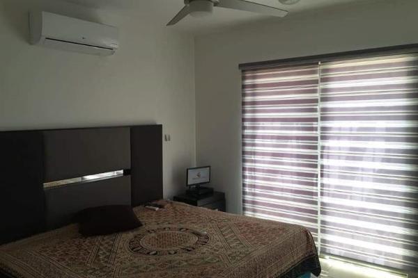 Foto de casa en renta en azum 15, viña del mar, carmen, campeche, 8854929 No. 07