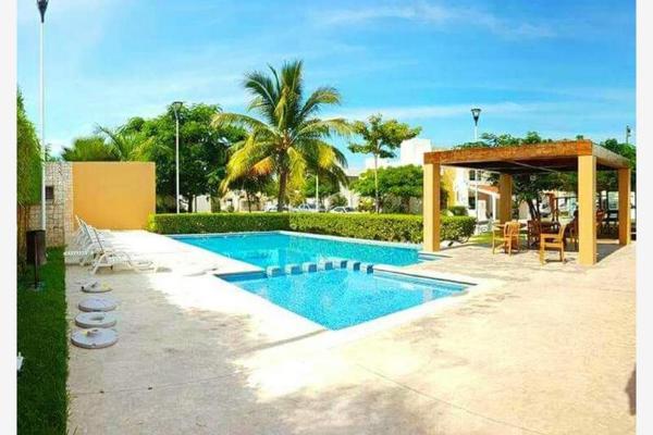 Foto de casa en renta en azum 15, viña del mar, carmen, campeche, 8854929 No. 08