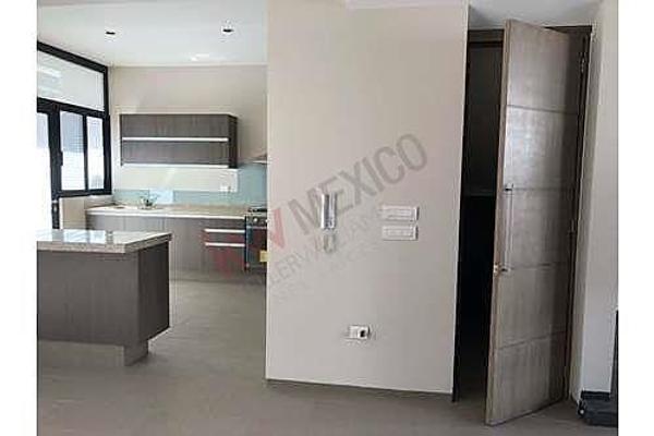 Foto de casa en venta en b avenida prolongación constituyentes oriente , el mirador, el marqués, querétaro, 5846084 No. 04