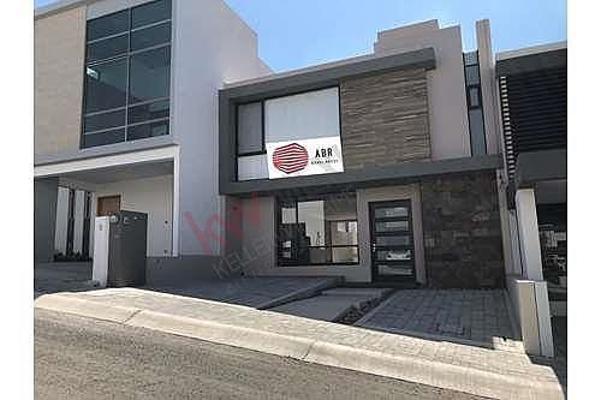 Foto de casa en venta en b avenida prolongación constituyentes oriente , el mirador, el marqués, querétaro, 5846084 No. 07