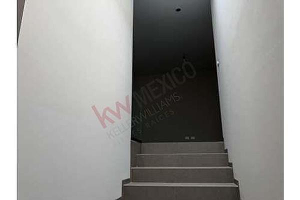 Foto de casa en venta en b avenida prolongación constituyentes oriente , el mirador, el marqués, querétaro, 5846084 No. 10