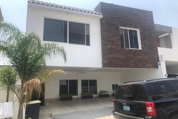 Foto de casa en venta en b , barranca del refugio, león, guanajuato, 0 No. 01