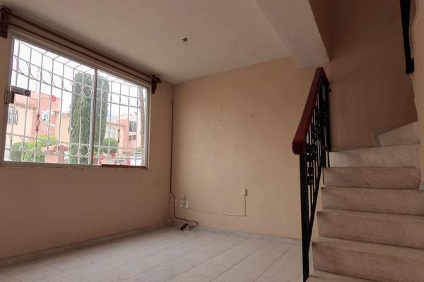 Foto de casa en venta en b. cipreses , fuentes del valle, tultitlán, méxico, 18315608 No. 03