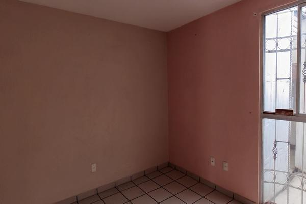 Foto de casa en venta en b. cipreses , fuentes del valle, tultitlán, méxico, 18315608 No. 04