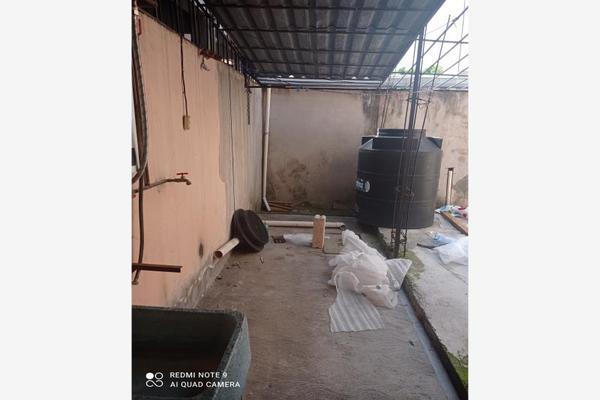 Foto de casa en venta en b. granadas , real del bosque, tultitlán, méxico, 0 No. 10