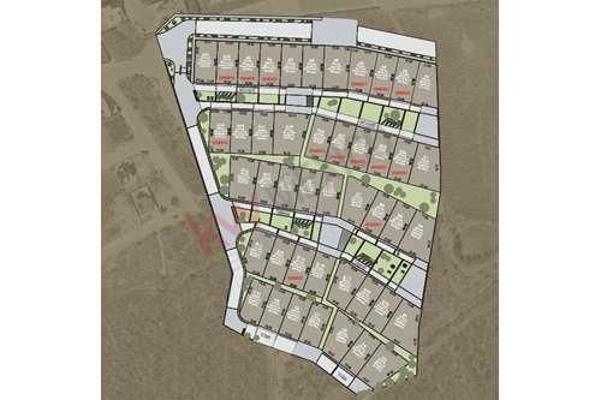 Foto de terreno habitacional en venta en b tanami , vista real y country club, corregidora, querétaro, 5945771 No. 01