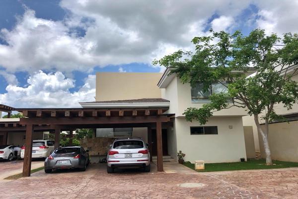 Foto de rancho en venta en b , yucatan, mérida, yucatán, 18386220 No. 01