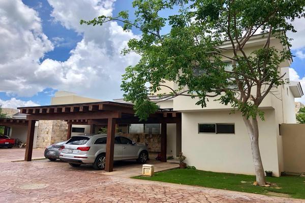 Foto de rancho en venta en b , yucatan, mérida, yucatán, 18386220 No. 02