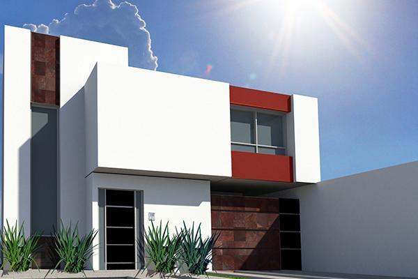 Casa en lomas de ahuatln lomas de ahuatl n en venta id for Casa minimalista aguascalientes
