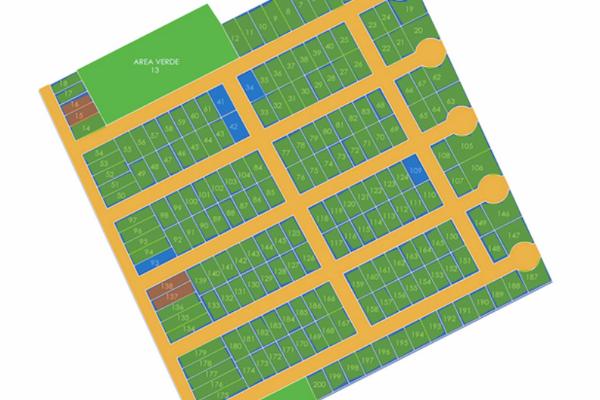Foto de terreno habitacional en venta en  , baca, baca, yucatán, 14026070 No. 07