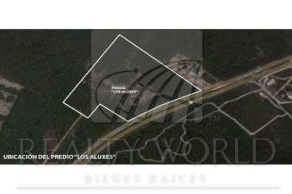 Foto de terreno habitacional en venta en  , bacalar, bacalar, quintana roo, 6191371 No. 01