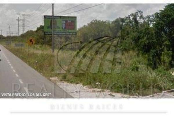 Foto de terreno habitacional en venta en  , bacalar, bacalar, quintana roo, 6191371 No. 02