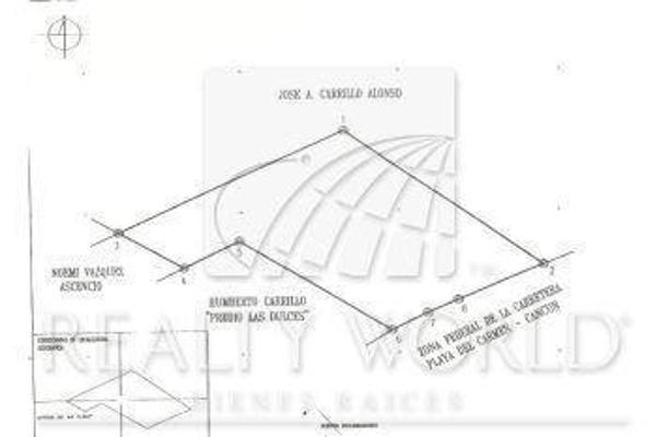 Foto de terreno habitacional en venta en  , bacalar, bacalar, quintana roo, 6191371 No. 04