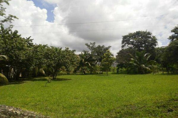 Foto de terreno habitacional en venta en  , bacalar, bacalar, quintana roo, 7260889 No. 03