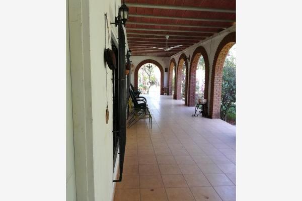 Foto de rancho en venta en  , bacurimi, culiacán, sinaloa, 5806675 No. 03