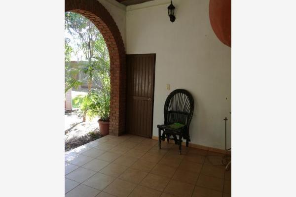 Foto de rancho en venta en  , bacurimi, culiacán, sinaloa, 5806675 No. 04