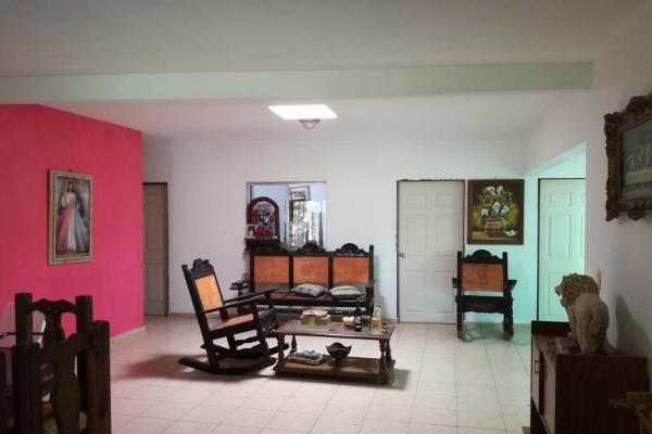 Foto de rancho en venta en  , bacurimi, culiacán, sinaloa, 5806675 No. 06