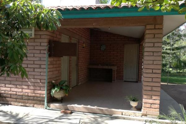 Foto de rancho en venta en  , bacurimi, culiacán, sinaloa, 5806675 No. 13
