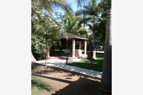 Foto de rancho en venta en  , bacurimi, culiacán, sinaloa, 5806675 No. 14