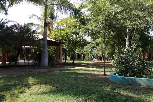 Foto de rancho en venta en  , bacurimi, culiacán, sinaloa, 5806675 No. 15