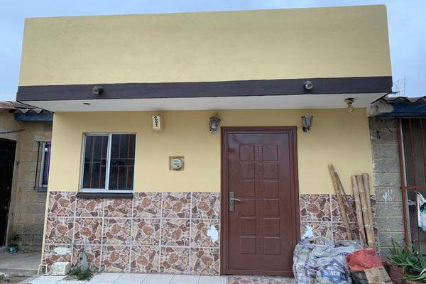 Foto de casa en venta en bahia blanca , miramapolis, ciudad madero, tamaulipas, 19428593 No. 02