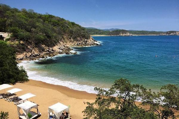 Foto de departamento en venta en  , bahía de conejo, santa maría huatulco, oaxaca, 5676936 No. 05