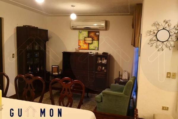 Foto de casa en venta en bahía de guantamo 000, rincón de la primavera 1 sector, monterrey, nuevo león, 10084684 No. 07