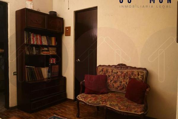 Foto de casa en venta en bahía de guantamo 000, rincón de la primavera 1 sector, monterrey, nuevo león, 10084684 No. 12