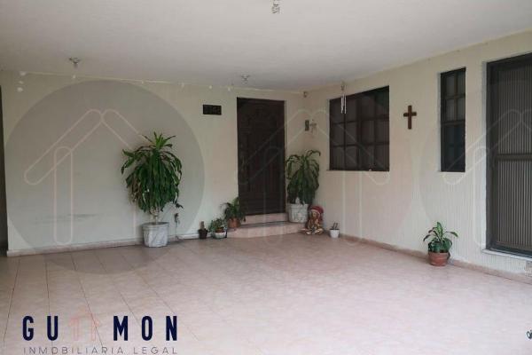Foto de casa en venta en bahía de guantamo 000, rincón de la primavera 1 sector, monterrey, nuevo león, 10084684 No. 02